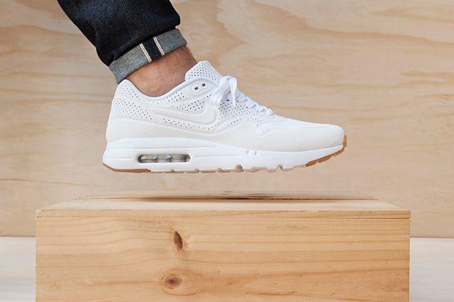 Nike Air Max 1 Ultra Moire White Gum Hype Dc 2