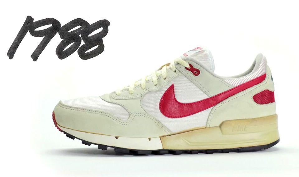 Nike Pegasus 1988