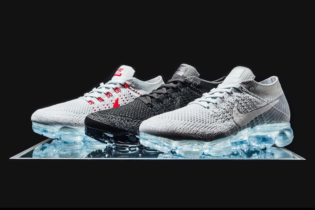 Nike Air Vapor Max Release Info8