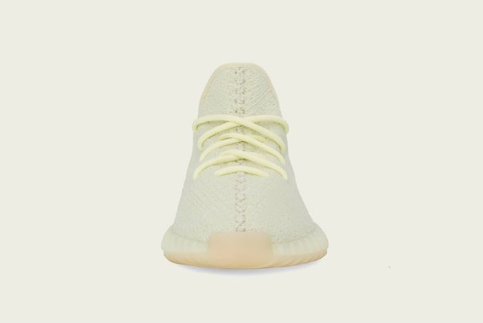 Adidas Yeezy Boost 350 V2 Butter 2