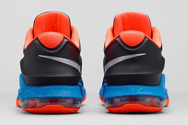 Nike Kd 7 Away