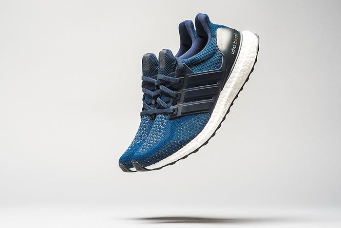 Adidas Ultra Boost Indigo 5