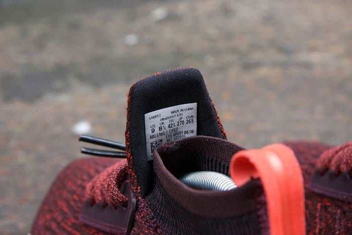 Adidas Ultraboost Mid Atr Burgundy 4