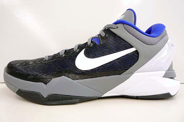 Nike Zoom Kobe 7 Concord 01 1