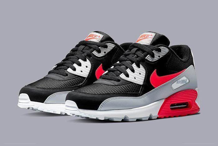 Nike Air Max 90 Aj1258 012 2