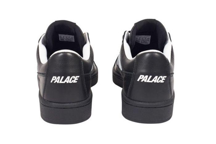 Palace Adidas Campton 2