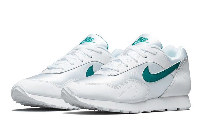 Nike Womens Outburst Og 8