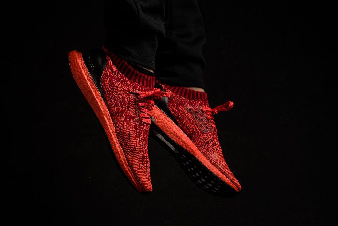 Adidas Ultraboost Uncaged 17