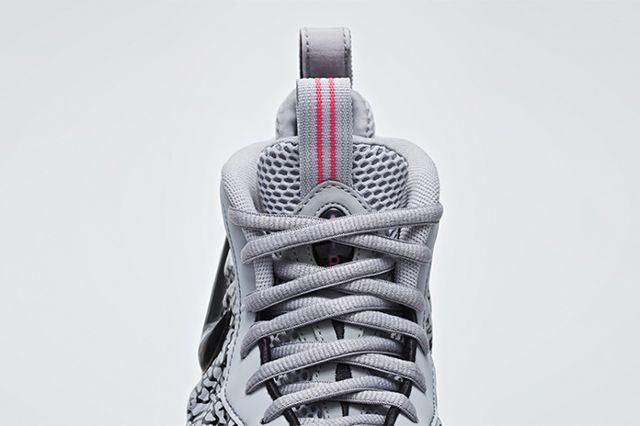 Nike Air Foamposite Pro Elephant Print 5