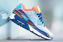 Nike Air Max 90 Gs Clearwater