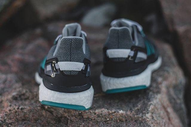 Adidas Energy Boost 3 Eqt 9