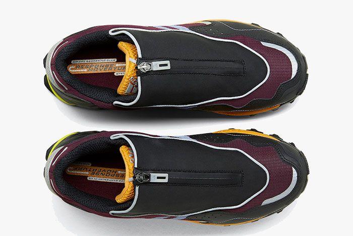 Adidas Consortium Response Hoverturf Fu6622 Top