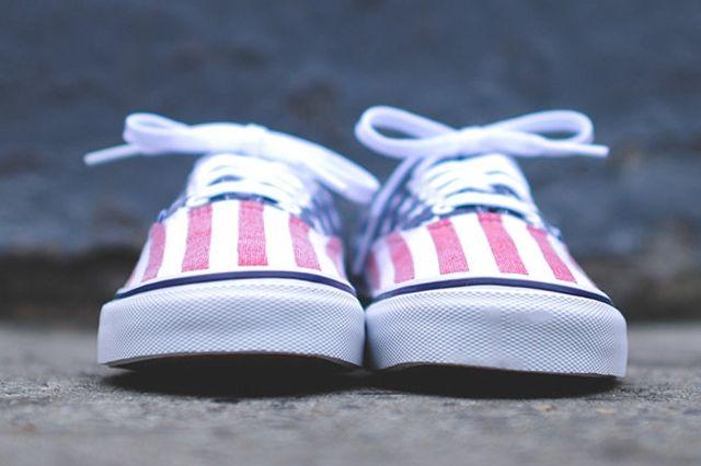 Vans Stars And Stripes Pack 3