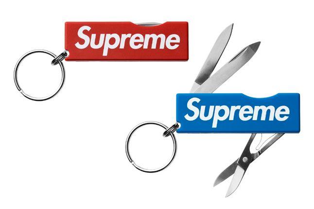 Supreme Spring Summer 2012 Lookbook 13 1