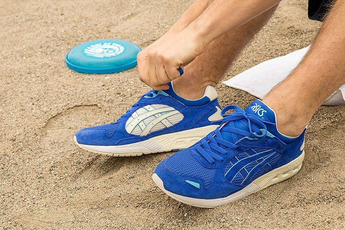 Sneakersnstuff Asics Gt Cool Xpress A Day At The Beach 5