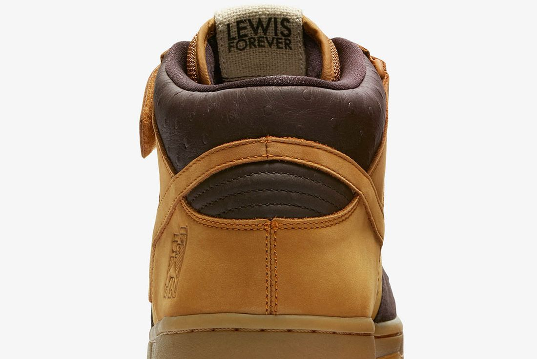 Nike Sb Lewis Marnell Dunk 7