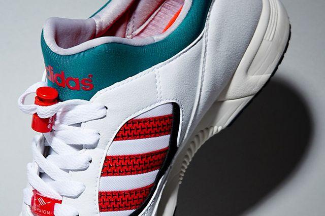 Adidas Originals Torsion Response Lite 5