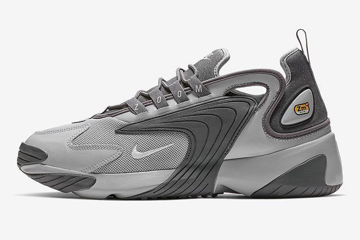Nike Zoom 2 K 9