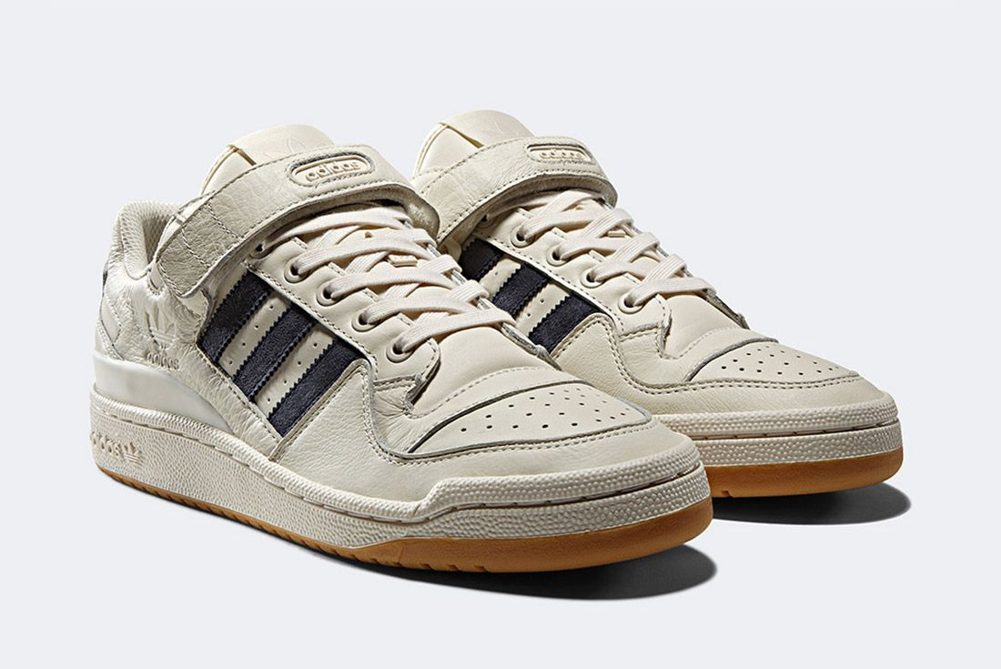 Adidas Premium Forum Lo 2018 Sneaker Freaker 5