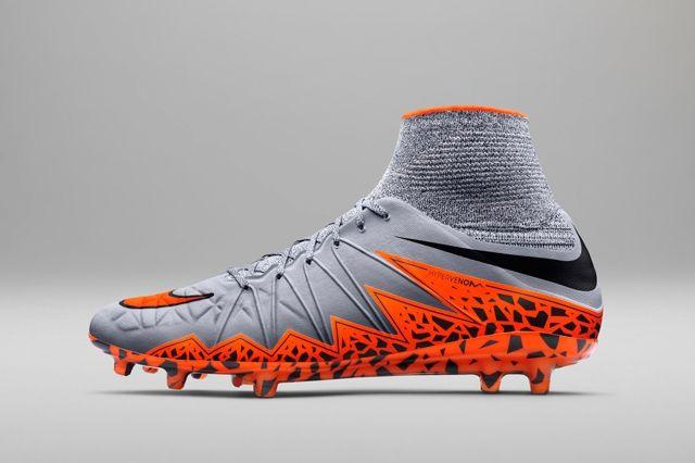 Nike Hypervenom Ii 3