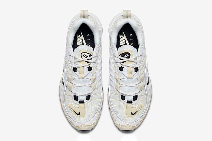 Nike Air Max 98 Sail 4