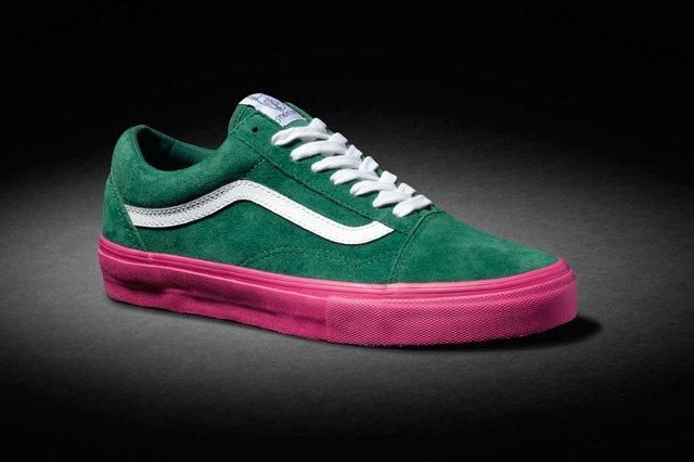 Vans Syndicate Pro S Odd Future Pack 4