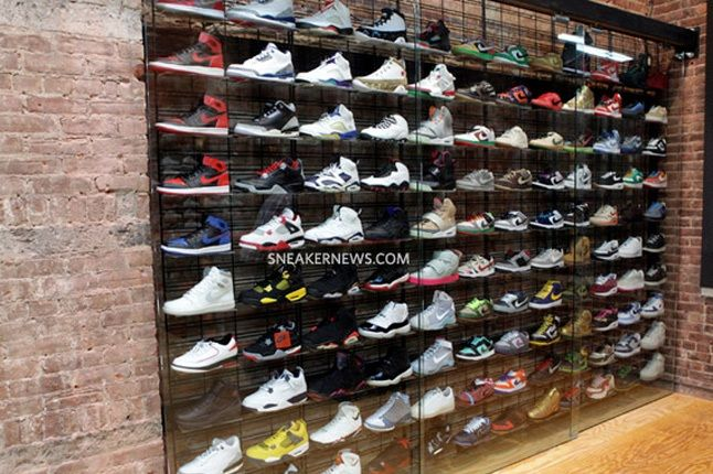 Flight Club Nyc 6 1