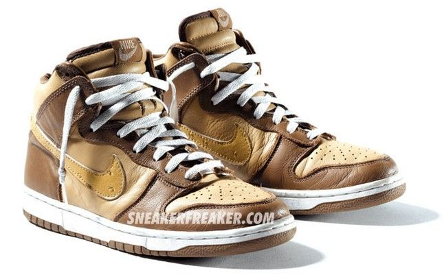 Nike Dunks Jesse Leyva Interview 6