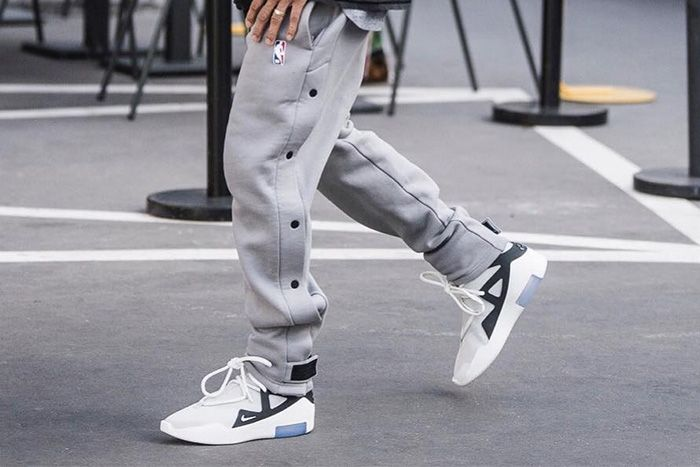 Nike Air Fear Of God 1 Paris Jerry Lorenzo New Colorway