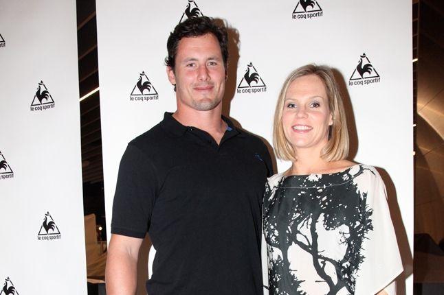Al And Jen Baxter 1