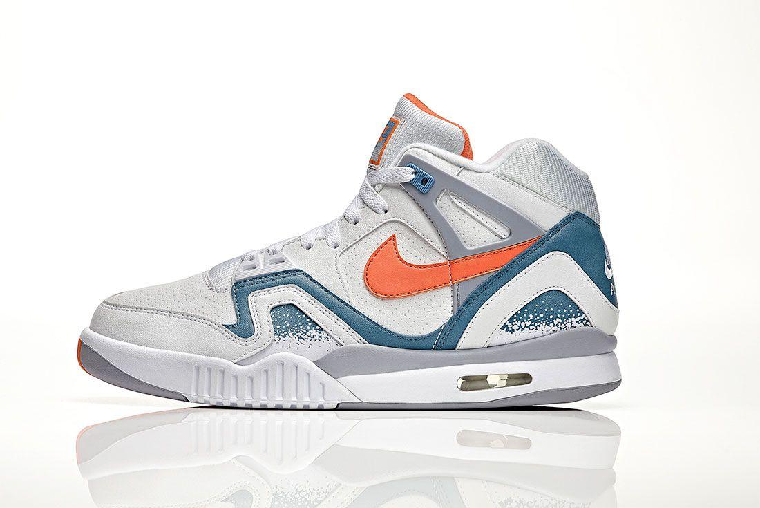 Nike Air Tech Challenge Ii Og