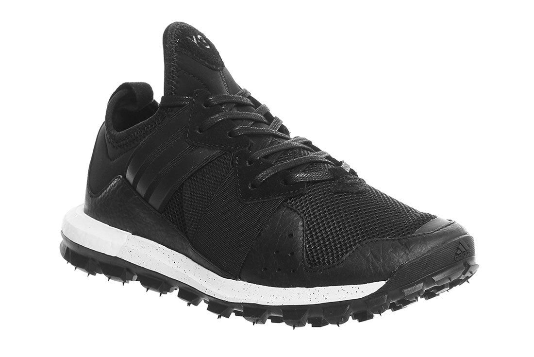Material Matters History Influence Adidas Y 3 Response Tr 2