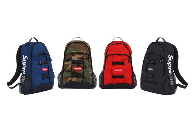 Supreme Spring Summer 2014 Accessories Collection 001