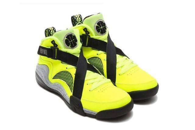 Nike Lunar Raid Volt 2