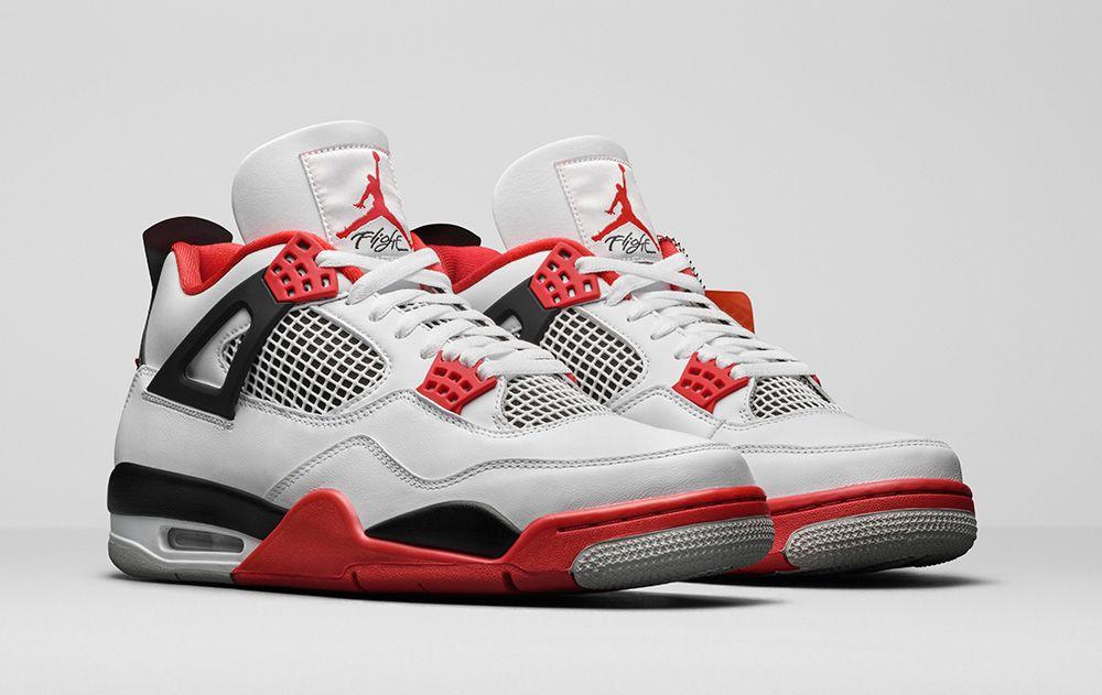 Air-Jordan-4-Retro-Fire-Red-