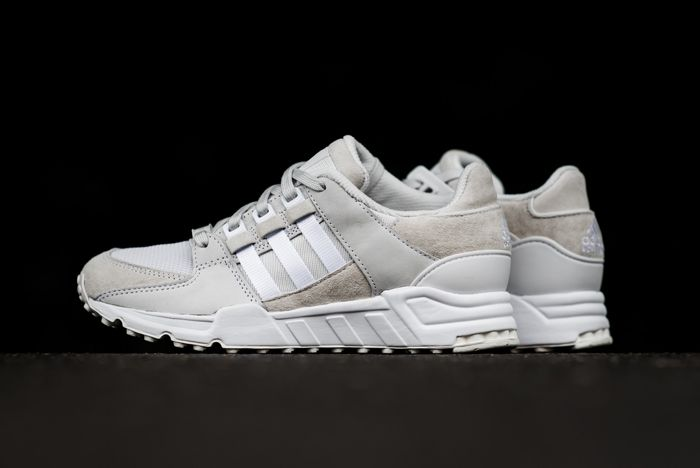 Adidas Eqt Support 93 Vintage White5