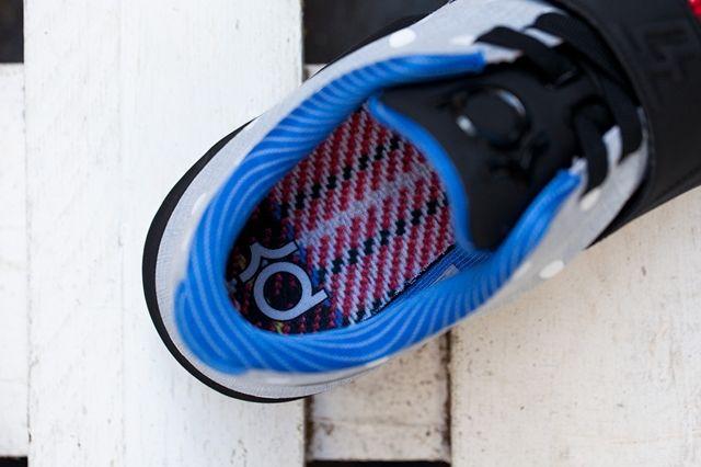 Nike Kd7 Ext Plaid Polka Dots 1