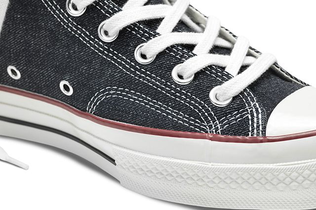 Concepts Converse Chuck Taylor All Star Cone Denim 6