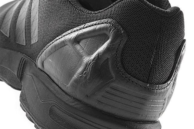 Adidas Originals Zx Flux Black Elements Pack 4