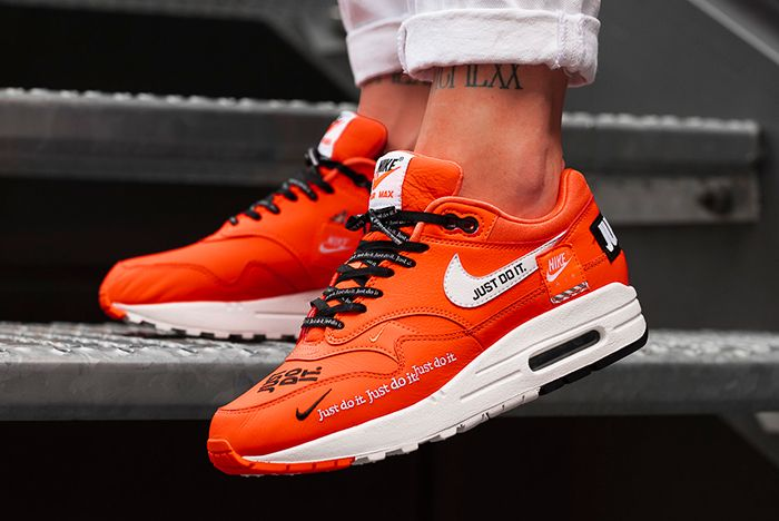 Nike Air Max Just Do It Pack 1