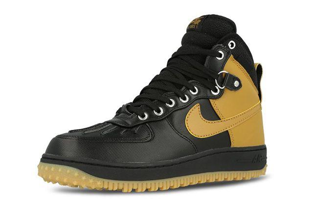 Nike Air Force 1 Duckboot 6