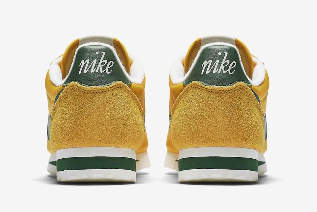 Nike Cortez Oregon Pack 12