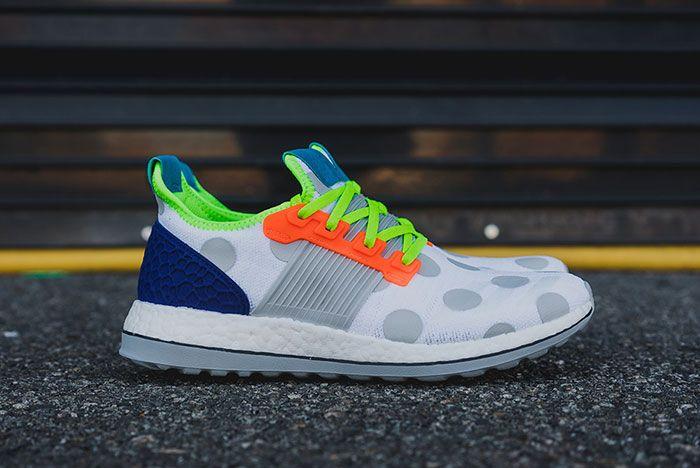 Kolor X Adidas Boost Pack 7