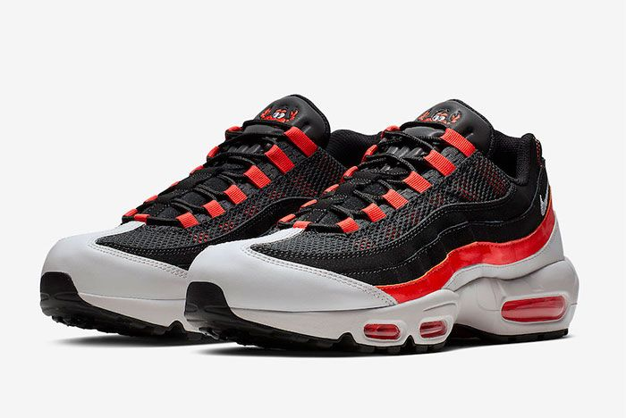 Nike Air Max 95 Crab Cd7792 001 Release Date 4