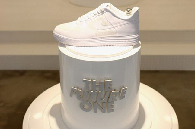 Nike Air Force 1 Xxx Anniversary The Pivot Point Pop Up Shop Tokyo Future One 1