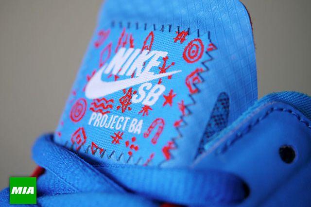 Nike Sb Project Ba Photo Blue Team Orange 3