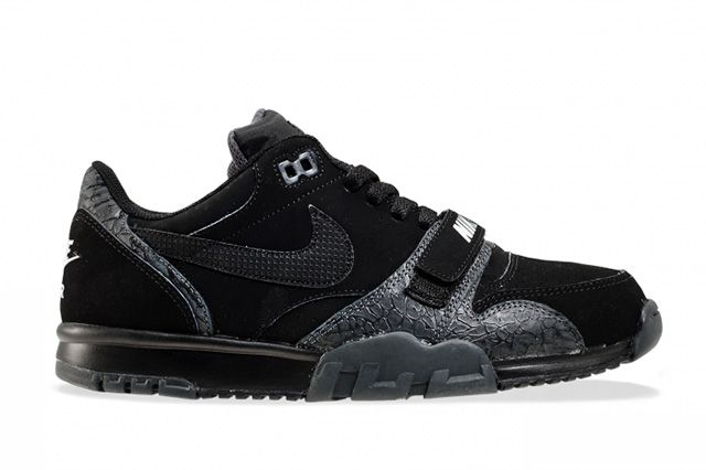 Nike Air Trainer 1 Low Blackout