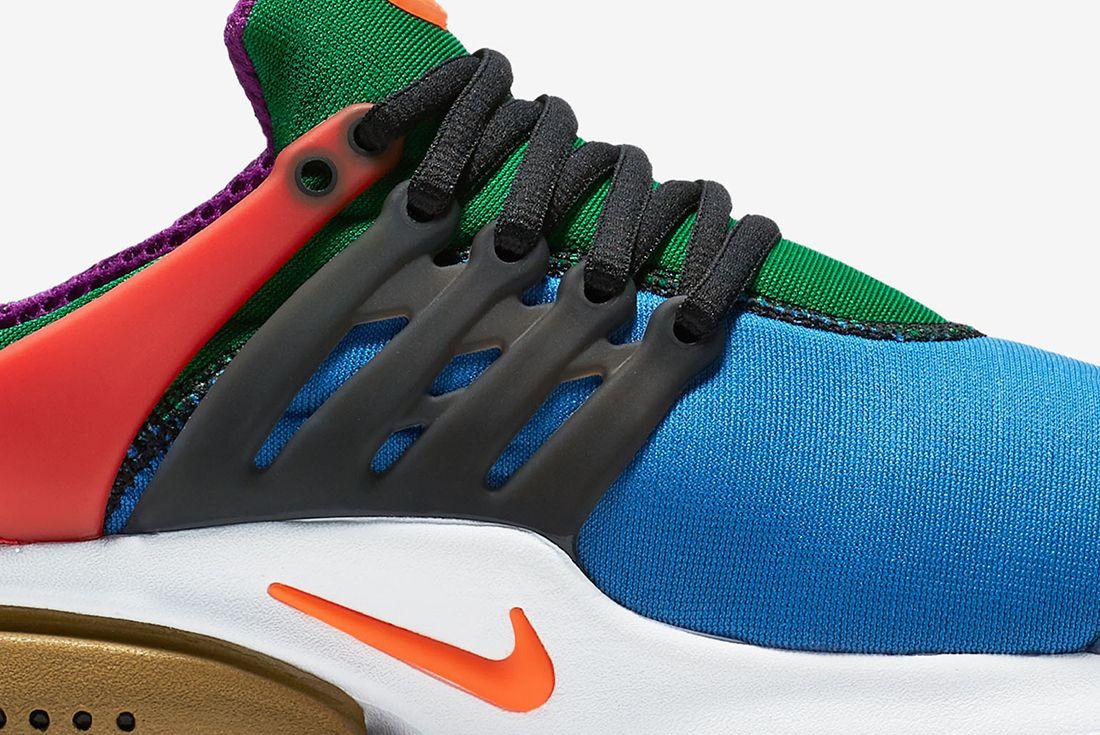 Nike Air Presto Greedy3