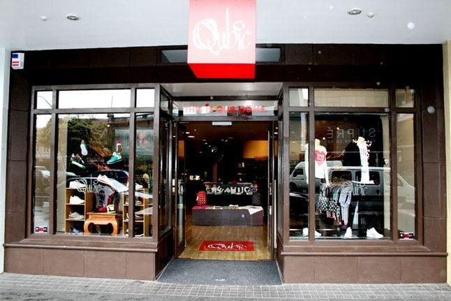 Qubic Best Sneaker Store In Nz 10