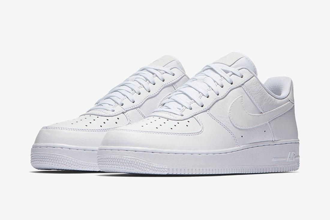 Nike Air Force 1 Refelctive Swoosh Pack 17
